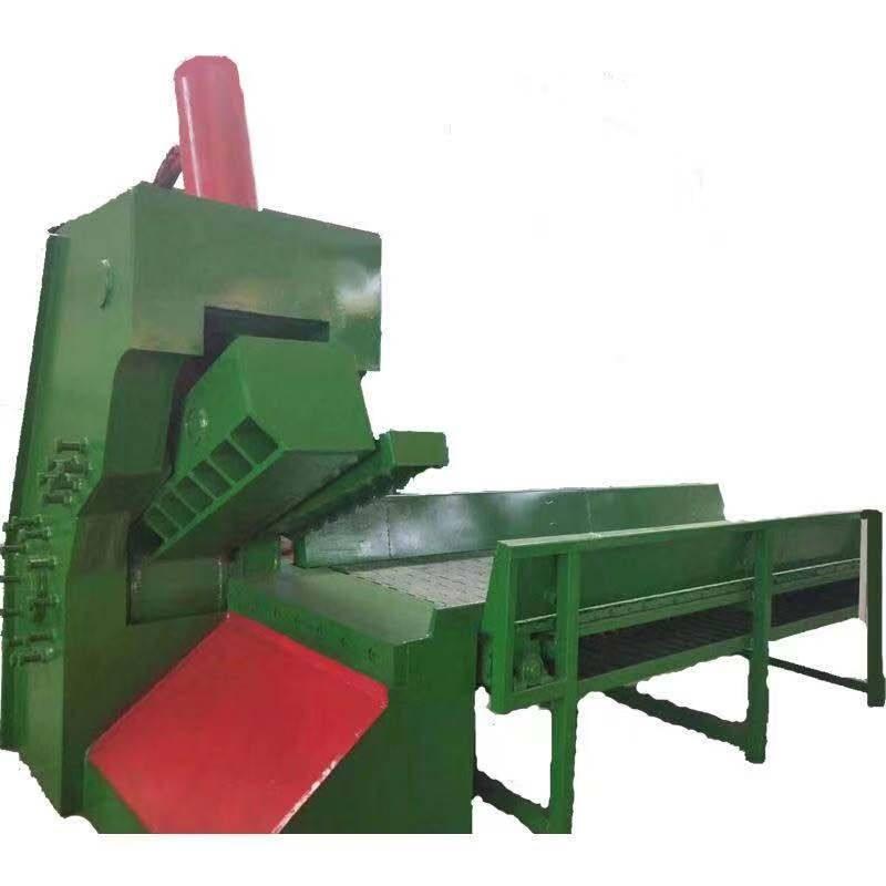 虎头剪切机——河南迪沃机械
