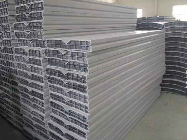 【玻璃鋼降噪墻】玻璃鋼降噪價格批發_廠家_型號河北精創玻璃鋼