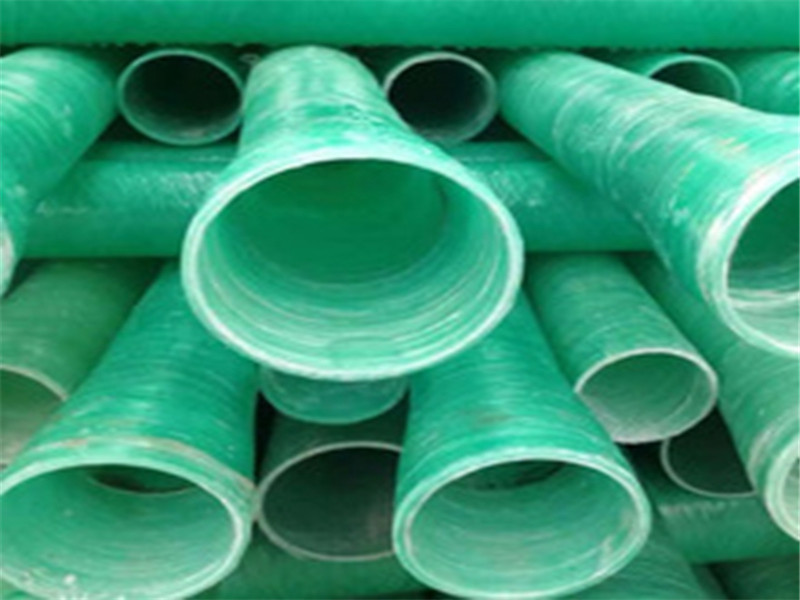 河北玻璃鋼夾砂管道廠家|衡水高質量的玻璃鋼夾砂管道_廠家直銷