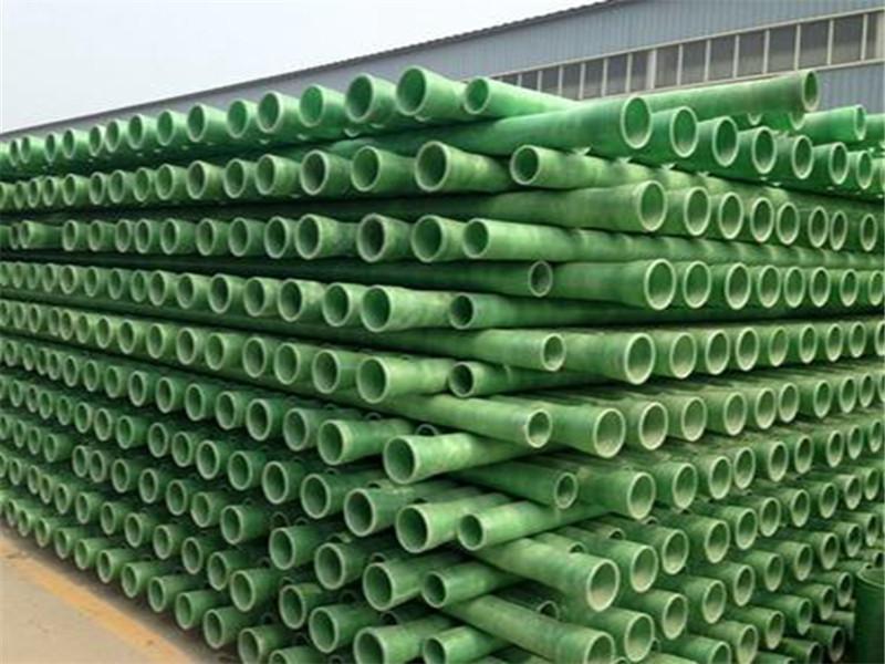 山西玻璃钢夹砂管道厂家-质量优胜的玻璃钢夹砂管道供给信息
