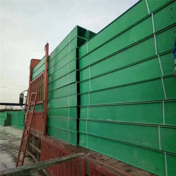 高速电缆桥架-高速电缆线槽-价格-厂家-河北精创玻璃钢