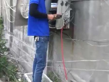 西安海信中央空调维修-西安高水平的西安中央空调维修