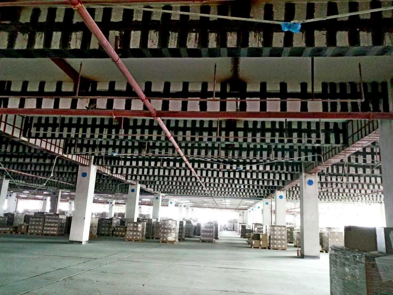 地基稳定性检测找广东省机电建筑设计研究院