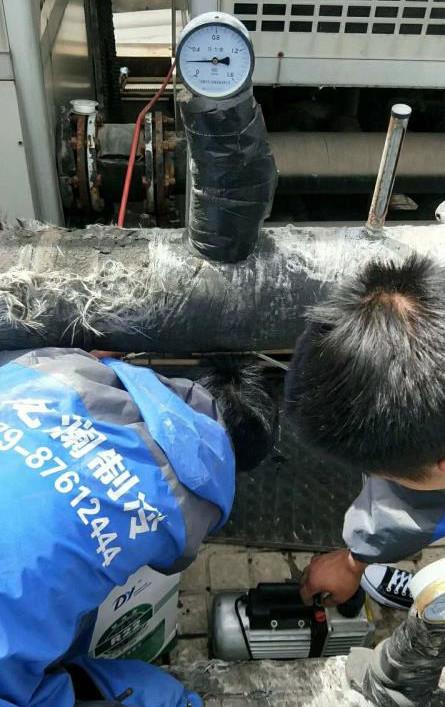 西安中央空調維修-西安專業的西安海信中央空調維修推薦