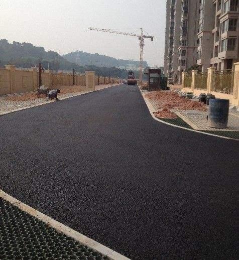 花园小区市政沥青路面工程|去哪找称心的市政道路沥青施工