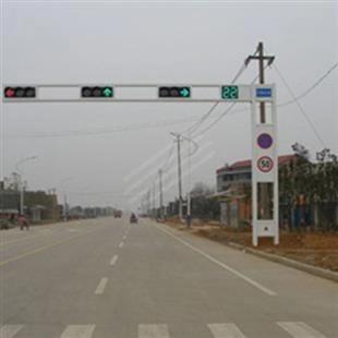 濟源交通信號杆批發廠家-河南質量好的交通信號杆銷售