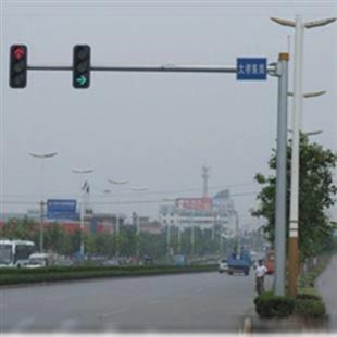 合肥交通信号杆价格_想买好的交通信号杆就来瑞达交通设施