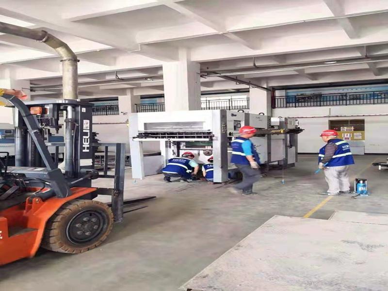 精密儀器搬運公司_云南哪里有提供靠譜的搬運設備租賃
