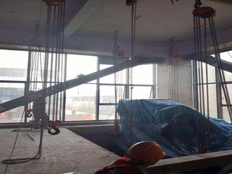 昆明起重吊装公司-昆明信用好的搬运设备租赁