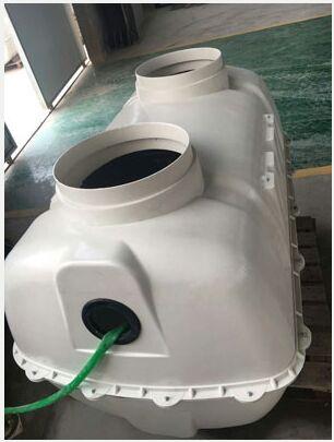 模压化粪池性能,模压化粪池优势,模压化粪池应用