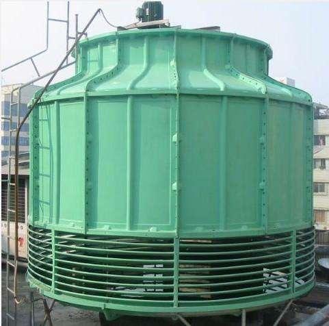 闭式冷却塔概述,冷却塔特性,冷却塔应用