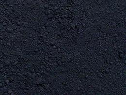氧化铁黑,四氧化三铁,化学式Fe3O4