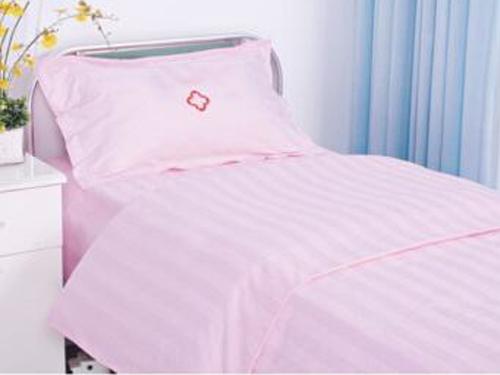医用床单被罩订做-西安高性价医院床上用品批发