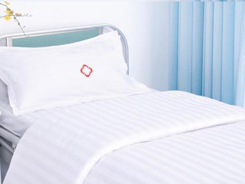 醫院被罩定制-依美特服裝廠高性價醫院床上用品