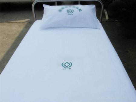西安医院床单被罩生产厂家价格-供应商定做-优选西安依美特