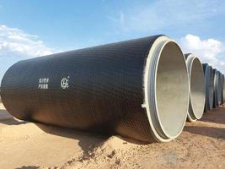 pccp-安阳预应力钢筒混凝土管厂家直销