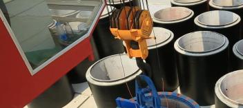 預應力鋼筒混凝土管-河南預應力鋼筒混凝土管價格行情