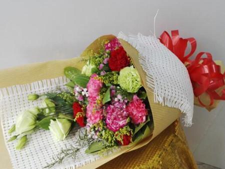 鲜花店订购鲜花找广州花友集