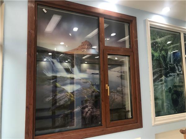 貝迪型材專賣店-平頂山地區質量好的內開內倒窗
