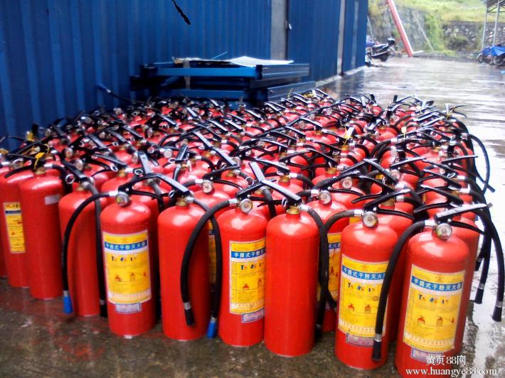 天河區珠江新城哪裏可以回收過期幹粉滅火器-上門回收滅火器公司