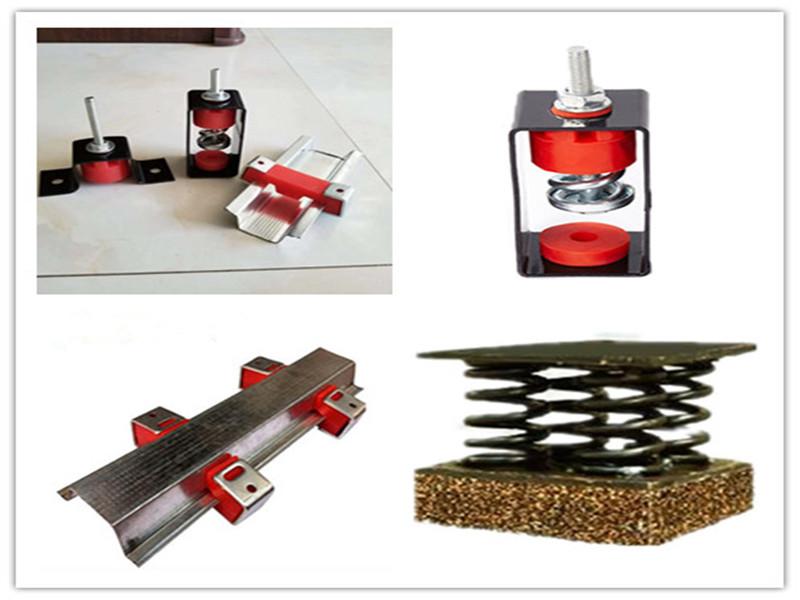 阻尼彈簧減震器價格行情_性價比高的地面減震器,海華減振器傾力推薦