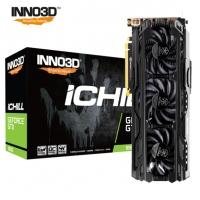 映众(Inno3D)GeForce GTX1660冰龙超级