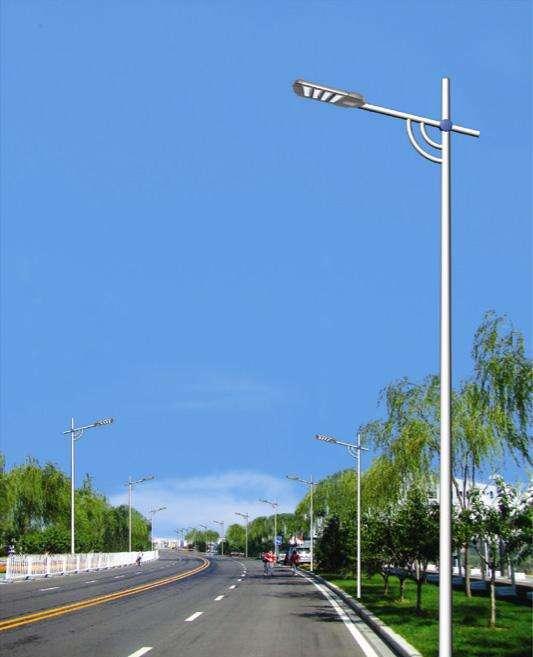 南宁价格合理的广西南宁公路高杆路灯-供应广西金光芒广西公路高杆路灯