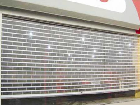 銀川電動水晶卷簾門 哪里能買到好用的電動水晶門
