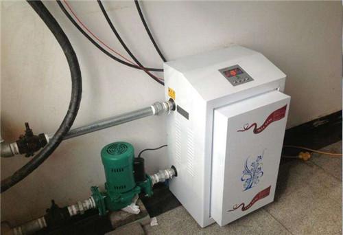 好的電鍋爐就來黑龍江博宇、哈爾電鍋爐