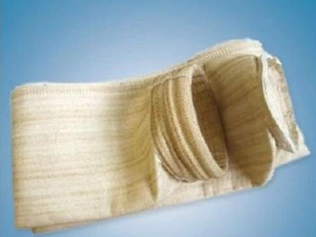 国产芳纶纤维及其无纺针刺毡过滤材料