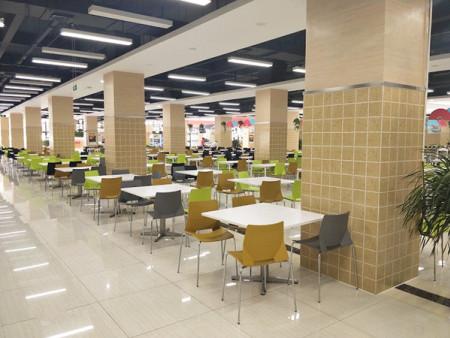 食堂承包资讯-找放心的食堂承包服务就到天茂餐饮管理