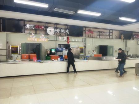山东食堂承包_可信赖的食堂承包服务提供