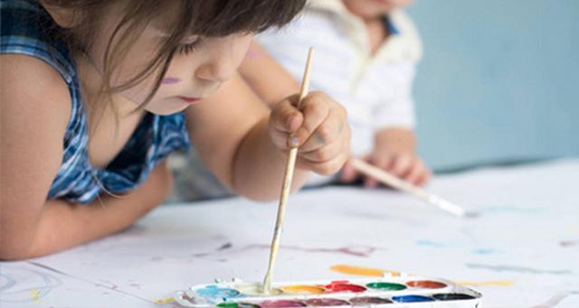 少儿艺术培训,少儿美术培训,青岛少儿艺术学校