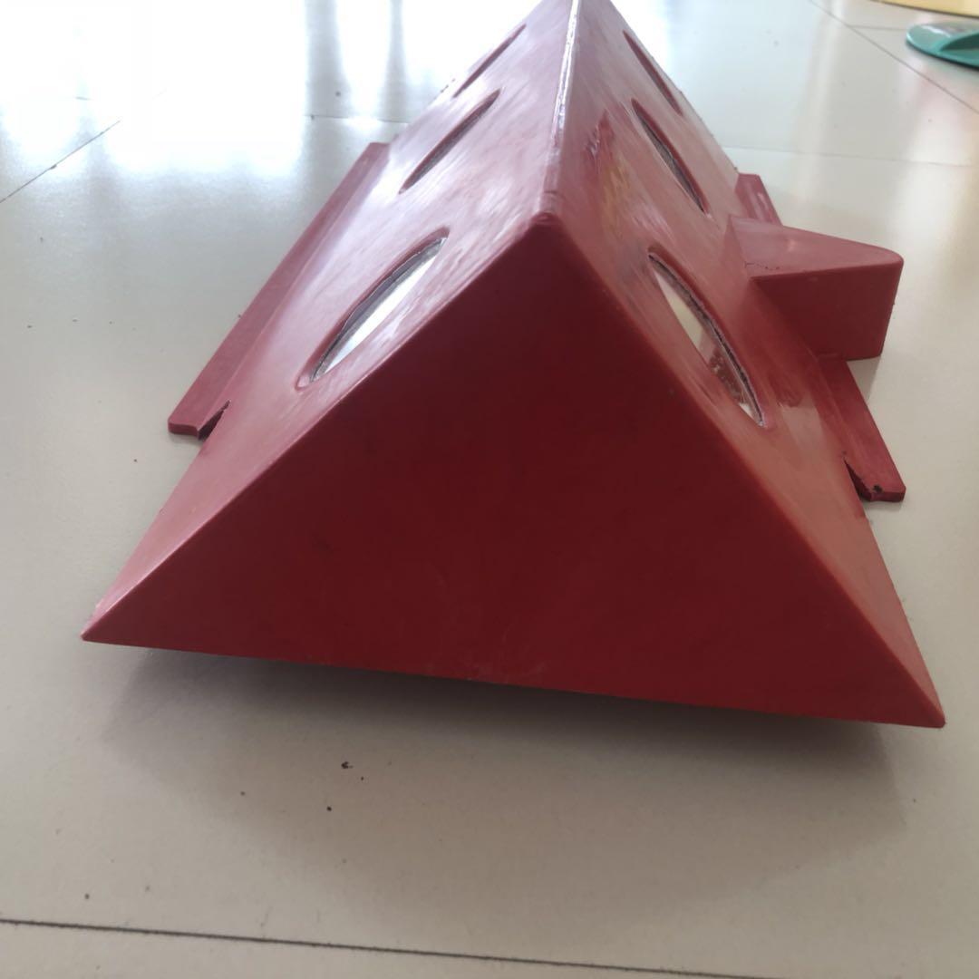 内蒙古防鸟占位器复合材料 营顺出售报价合理的防鸟占位器
