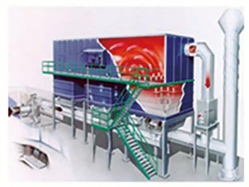 湖北废气处理设备厂家-山东的RTO蓄热式燃烧设备供应