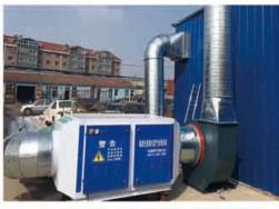 贵州催化废气处理设备厂家-山东实惠的光氧催化废气处理设备供应