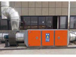 澳門光催化氧化_信譽好的光氧催化廢氣處理設備供應商_龍祥源環保