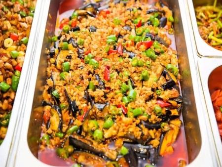山东膳食托管|潍坊靠谱的食堂托管服务