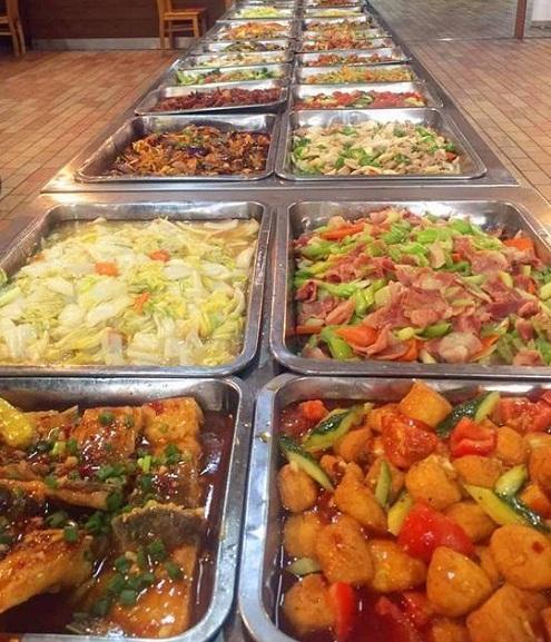 饭堂外包方案-提供口碑好的食堂外包服务