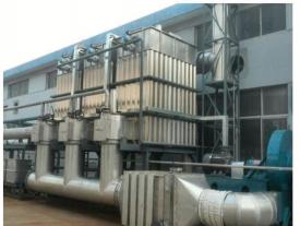 活性炭吸附设备-口碑好的活性炭吸附设备龙祥源环保供应