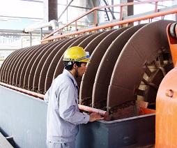 山東陶瓷過濾機-核工業煙臺同興實業品質好的帶式過濾機出售