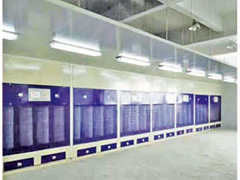 澳门干式脉冲打磨柜厂家-山东有品质的干式脉冲打磨柜供应商是哪家