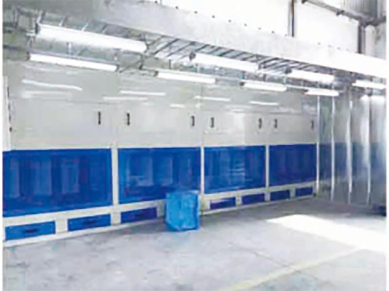 澳门干式脉冲打磨柜厂家|选购质量可靠的干式脉冲打磨柜就选龙祥源环保