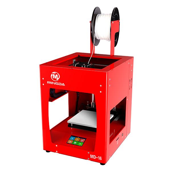STEAM3D打印机加盟|洋明达科技高质量的STEAM3D打印机