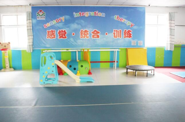 邯郸自闭症机构