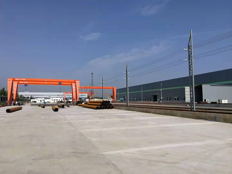 H型钢结构口碑好-可靠的H型钢加工项目服务商-敬业钢构