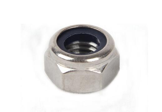 不銹鋼尼龍鎖緊螺母供應商-邯鄲質量好的不銹鋼尼龍鎖緊螺母出售
