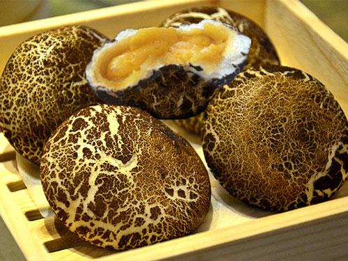 早点加盟-流沙蘑菇包
