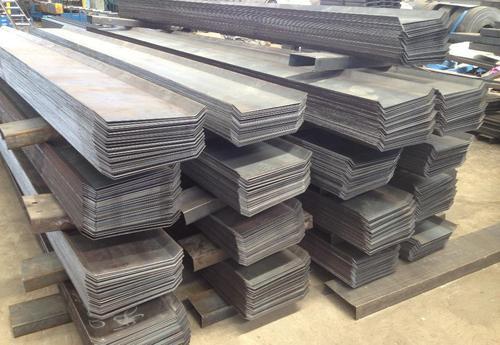 新乡止水钢板批发_大量供应热卖止水钢板