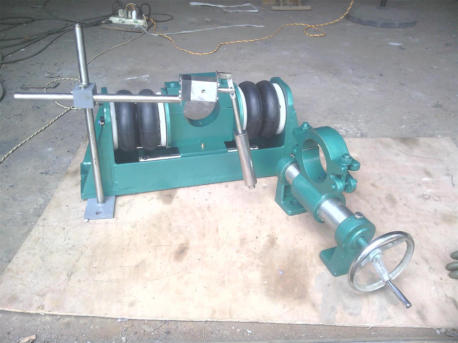 气动网毯校正器装置价钱怎么样-气动网毯校正器装置厂家
